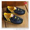 派翠克 Patrick 運動鞋嬰兒鞋馬拉松-V 孩子馬拉松魔術貼 NVY (EN7702 SS15) 在日本用日本
