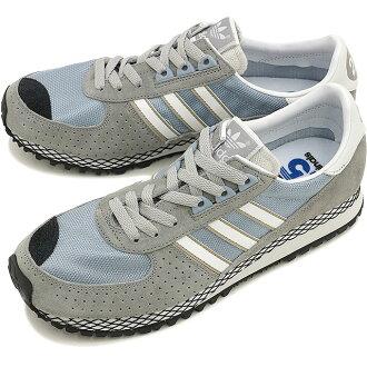 adidas Originals愛迪達原始物運動鞋CITY MARATHON PT NIGO城馬拉松PT nigo CH固體灰色復古白S15灰塵藍色S15 B35709 SS15