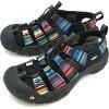 熱衷於熱衷於紐波特 H2 MNS 運動涼鞋紐波特 H2 男子拉雅黑 1001942)