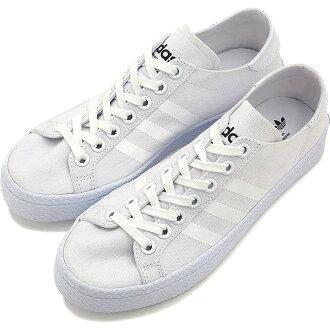 阿迪達斯阿迪達斯原件運動鞋女裝 CourtVantage W 外套有利女性運行白色 / 運行白色 / 核心的原件黑 S78904 SS16