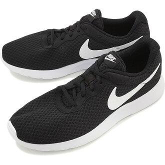 耐克男士运动鞋丹绒耐克生产工序黑色 / 白色 (812654-011 SS16)
