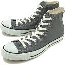 コンバース キャンバス オールスター ハイカット CONVERSE CANVAS ALL STAR HI チャコール 靴 [32066761]【e】
