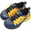 KEEN基恩小孩孩子运动鞋Versatrail CHILDREN vasatoreiru True Blue/Keen Yellow(1014439 SS16)