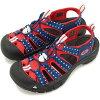 熱衷於熱衷於女性涼鞋紐波特 H2 婦女紐波特 Atto 明星 (1014827 SS16)