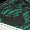 耐克男装易穿式运动鞋岐低 TXT 打印耐克岐低 TXT 打印黑 / 黑 / 冲绿 / 白 (631697-003 SS16)