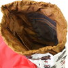 batontindapakkuryukku BURTON人分歧D 25L背包帆布背包TINDER PACK Shrooms(SS16)