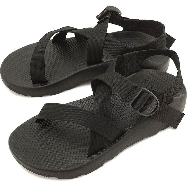 【即納】Chaco サンダル 靴 チャコ メンズ MNS Z1 CLASSIC Z1クラシック Black ブラック [12366105 J105375 SS18]
