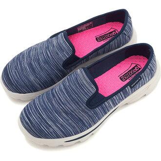 Skechers shape ups go walk move SKECHERS women sneakers GO Walk Move-Obscure NVGY (13791 SU16)