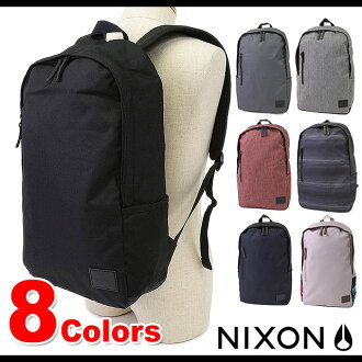 닉슨 배낭 스미스 백 팩 SE NIXON Smith Backpack SE (NC2397 SS16) 1215_NIXON_SMITH SE