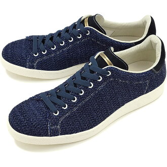 派翠克 · 努奇派翠克運動鞋男式女式鞋 PANACH NVY (528312 SS16Q2)