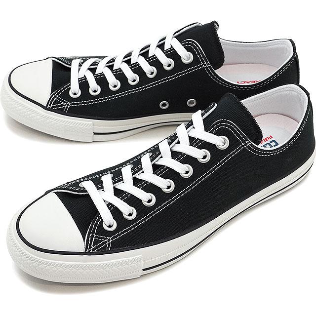 【即納】コンバース オールスター 100 カラーズ ローカット ブラック CONVERSE ALL STAR 100 COLORS OX 靴 (32861791 SS17)【コンビニ受取対応商品】
