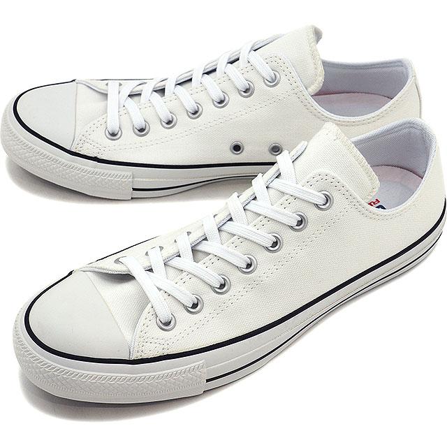 【即納】コンバース オールスター 100 カラーズ ローカット CONVERSE ALL STAR 100 COLORS OX ホワイト 靴 (32861790 SS17)【コンビニ受取対応商品】