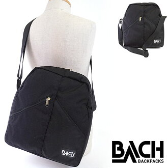 BACH バッハサコッシュバッグ Chrissie Bag Chrissie bag shoulder bag black (128611 SS17)