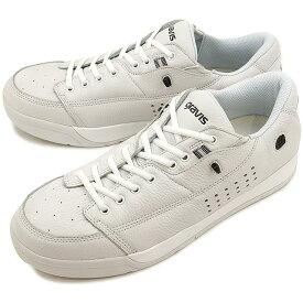gravis グラビス メンズ レディース Tarmac DLX ターマック デラックス WHITE/BLACK 靴 [1000 SS17]