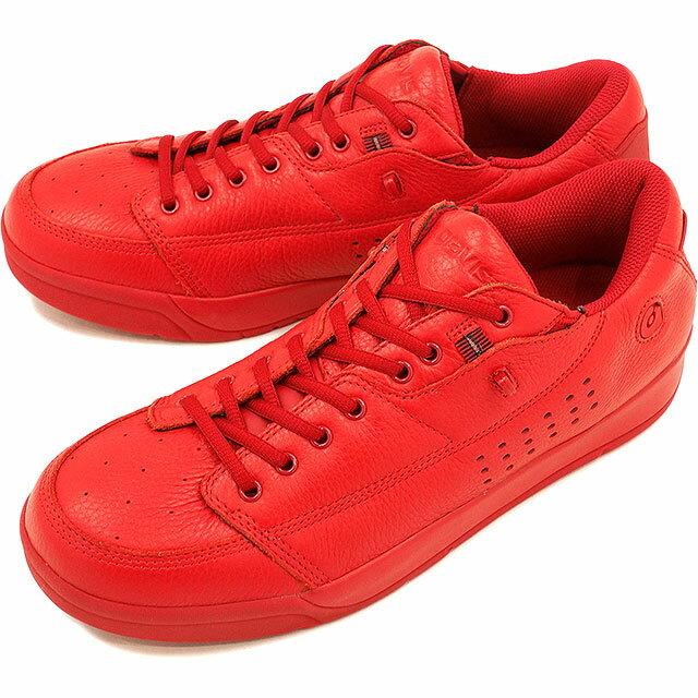 【即納】gravis グラビス メンズ レディース Tarmac DLX ターマック デラックス RED MONO (1000 SS17)【コンビニ受取対応商品】