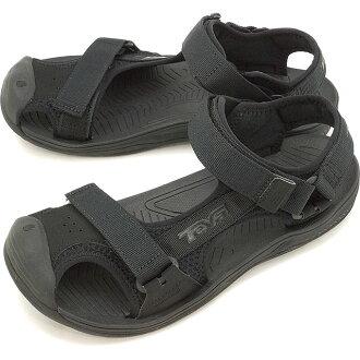 Teva tebamenzu HURRICANE TOE PRO颶風二專業涼鞋BBLC(1000352 SS17)