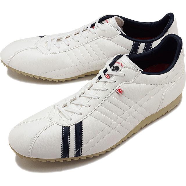 【即納】【返品送料無料】PATRICK パトリック スニーカー 靴 SULLY シュリー WH/NV 26952パトリック patrick【コンビニ受取対応商品】
