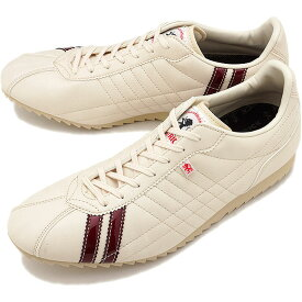 【返品送料無料】【限定復刻モデル】PATRICK パトリック スニーカー 日本製 靴 シュリー SULLY I/BRD アイボリー系 [26243]