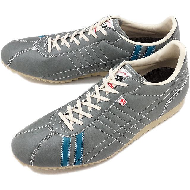 【即納】【返品送料無料】パトリック スニーカー 靴 シュリー PATRICK SULLY G/TUQ 26244【コンビニ受取対応商品】