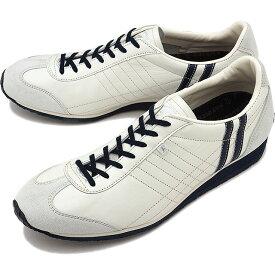 【返品送料無料】【定番モデル】PATRICK パトリック スニーカー IRIS アイリス メンズ レディース 日本製 靴 P.WHT パールホワイト [23422]