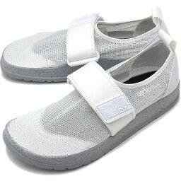 People FOOTWEAR大衆鞋運動鞋Aqua鞋THE AQUA LENNON二Aqua倫農YETI WHITE/SKYLINE GREY(NC04AQ-002 SS17)