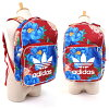 adidas Originals 아디다스오리지나르스 CHITA ORIENTAL CLASSIC BACKPACK 맨즈 레이디스 클래식 백 팩 배낭 멀티 칼라(BK7035 SS17)