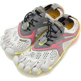 【1/31まで!ポイント10倍】Vibram FiveFingers ビブラムファイブフィンガーズ レディース ランニングモデル WMN V-RUN OYSTER ビブラム ファイブフィンガーズ 5本指シューズ ベアフット 靴 [17W7006]