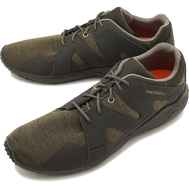 【45%OFF】【在庫限り】【限定モデル】MERRELL メレル メンズ スニーカー 靴 MEN 1SIX8 LACE 1シックス8 レース DUSTY OLIVE (07049 SS18)【ts】【e】【コンビニ受取対応商品】