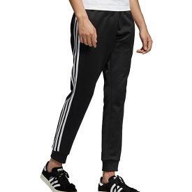 adidas アディダス ジャージ メンズ SST TRACK PANTS スーパースター トラックパンツ adidas Originals アディダスオリジナルス [EMX19/CW1275/ED6058]