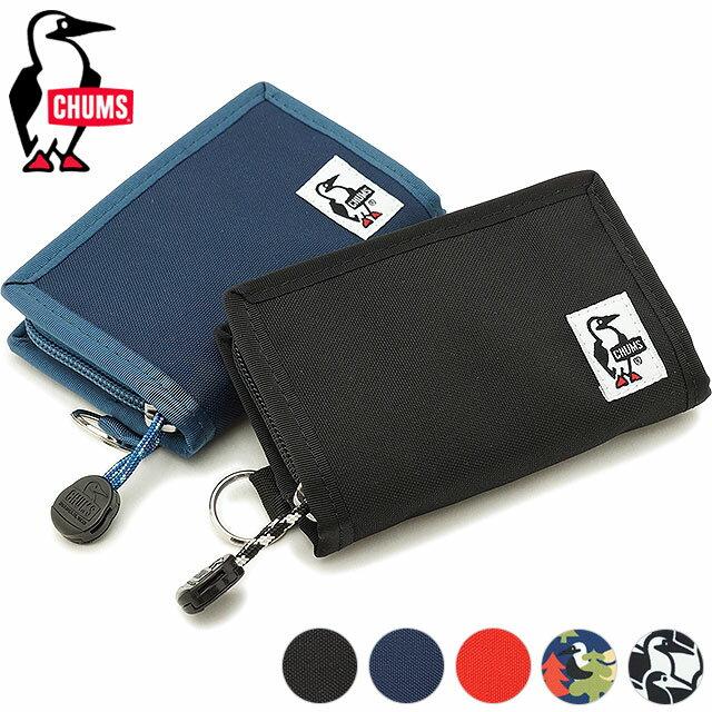 【即納】CHUMS チャムス バッグ Eco Card Wallet エコ カード ウォレット (CH60-2533 SS18)【コンビニ受取対応商品】【メール便可】