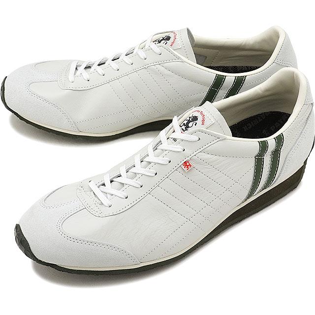 【即納】【返品送料無料】PATRICK パトリック スニーカー IRIS アイリス TURTLE メンズ・レディース 靴 (23180 SS18)【コンビニ受取対応商品】