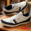 mobus mauve sneakers shoes ROSSOW rosso NAVY/S.WHT men (M-1807T-3117 SS18)