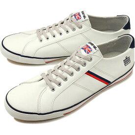 【35%OFF/SALE】アドミラル スニーカー 靴 メンズ・レディース ワトフォード Admiral Watford トリコ SJAD0705-14 アドミラル【e】【ts】