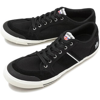 Admiral海軍上將運動鞋鞋INOMER inoma BLACK[SJAD1509-02]