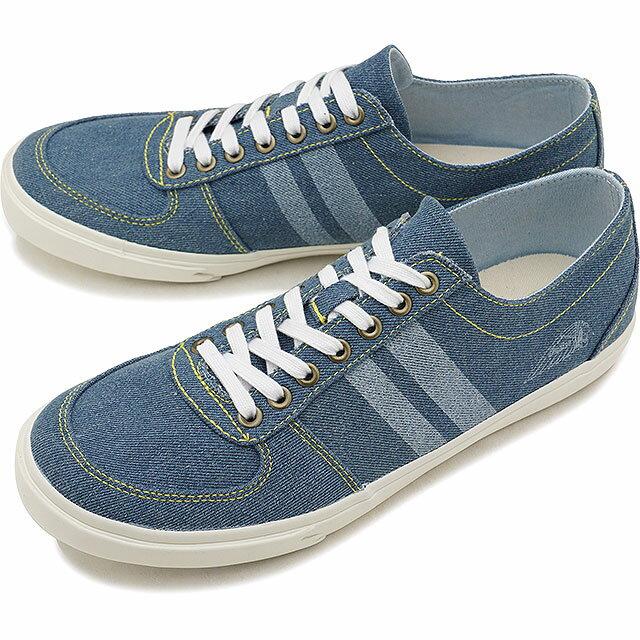 【50%OFF】【在庫限り】INDIAN インディアン スニーカー 靴 メンズ・レディース CoxBay コックスベイ L.BLUE (IND-12238 IND-11238 SS18)【ts】【e】【コンビニ受取対応商品】