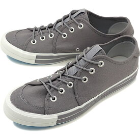 RFW アールエフダブリュー リズムフットウェア メンズ・レディース スニーカー 靴 SANDWICH-LO STANDARD サンドウィッチ ロー スタンダード Grey グレー [R-1812011 SS18]