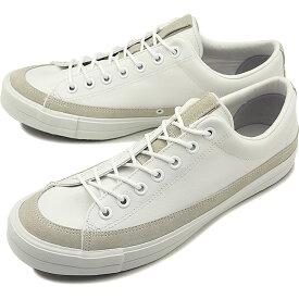 RFW アールエフダブリュー リズムフットウェア メンズ・レディース スニーカー 靴 BAGEL-LO LEATHER ベーグル ロー レザー White ホワイト [R-1812252 SS18]
