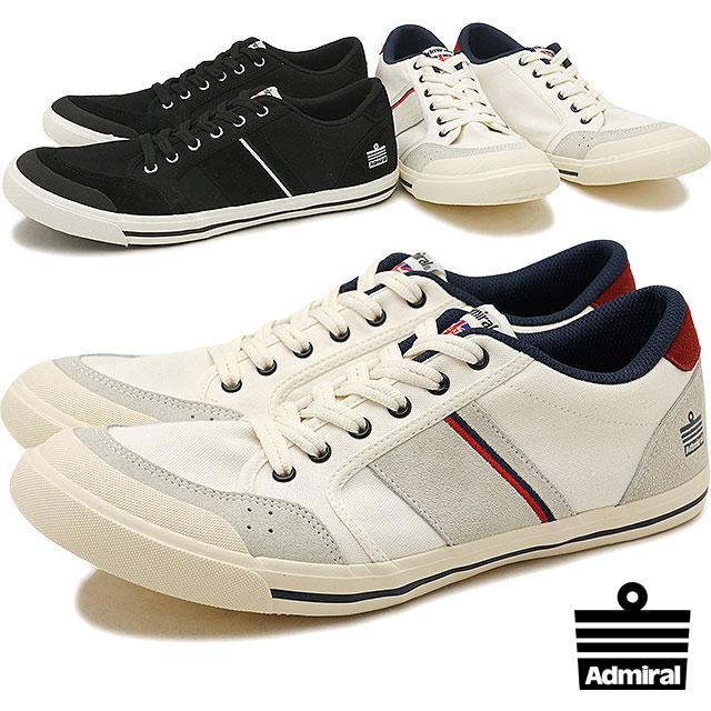 【即納】【返品・サイズ交換可】アドミラル イノマー Admiral INOMER スニーカー 靴 メンズ レディース SJAD1509