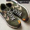 훌멜 hummel 스리에스 스포츠 3 S SPORT 스니커구두 맨즈・레이디스 OLIVE NIGHT (HM65105-6453)