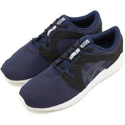 asics TIGER亞瑟士虎運動鞋鞋女士GEL-LYTE KOMACHI geruraitokomachi PEACOAT/PEACOAT(H857N-5858 SS18)