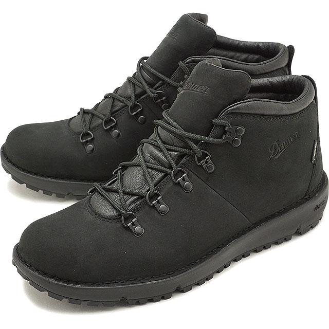 【即納】Danner ダナー マウンテンブーツ メンズ TRAMLINE 917 トラムライン917 BLACK 靴 (32530 SS18)【コンビニ受取対応商品】