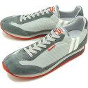 【即納】【返品送料無料】PATRICKパトリックスニーカーMARATHONマラソンP.GRYメンズ・レディース靴(94534SS18Q2)【コンビニ受取対応商品】