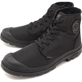【即納】パラディウム PALLADIUM パンパ パドルライト WPプラス PUMPA PUDDLE LITE WP+ メンズ レディース スニーカー 靴 BLACK/CHARCOAL [76357-022 SS19]