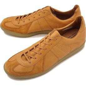 リプロダクション オブ ファウンド REPRODUCTION OF FOUND ジャーマン ミリタリー トレーナー GERMAN MILITARY TRAINER メンズ・レディース ジャーマントレーナー スニーカー 靴 LIGHT CAMEL [1700L SS19]
