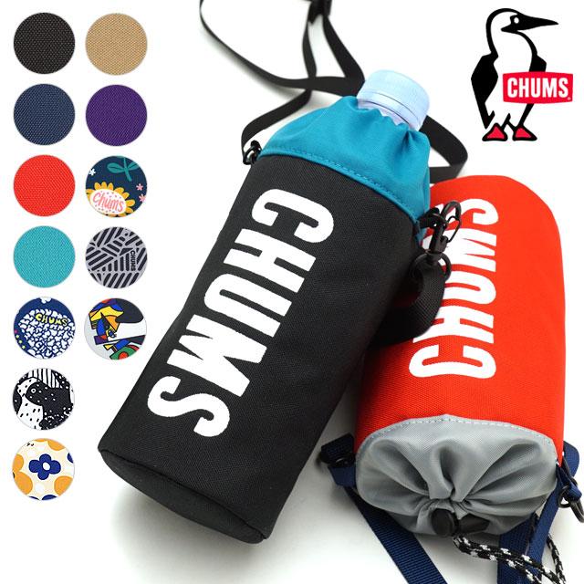 【即納】チャムス CHUMS エコ ペットボトル ホルダー Eco Pet Bottle Holder メンズ レディース ドリンクホルダー [CH60-2723 SS19]【メール便可】