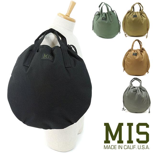 【即納】エムアイエス MIS UK ヘルメット バッグ UK HELMET BAG メンズ レディース トートバッグ カバン [MIS-1021 SS19]