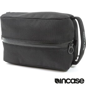 【即納】インケース Incase ドロップ キット Dopp Kit メンズ レディース バッグインバッグ アクセサリーポーチ [37173083 37191005 SS19]