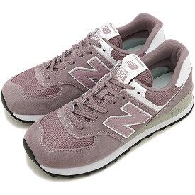 【即納】ニューバランス newbalance ML574 ESO メンズ レディース スニーカー 靴 CASHMERE ピンク系 [ML574ESO SS19]