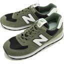 384f629bca85  immediate delivery  New Balance newbalance ML574 ESP men gap Dis sneakers  shoes MINERAL GREEN green system  ML574ESP SS19