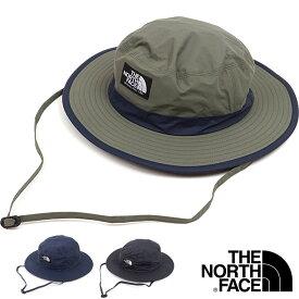 【即納】ザ・ノースフェイス THE NORTHFACE ウォータープルーフ ホライズンハット WP Horizon Hat メンズ レディース 防水 帽子 アウトドア [NN01909 SS19]【メール便可】